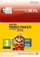 Super Mario Maker for Nintendo 3DS - eShop Code