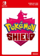 Pokémon Shield - Switch eShop Code
