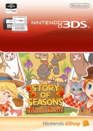 Story of Seasons: Trio of Towns - eShop Code