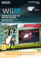 Tokyo Mirage Sessions #FE EXPeditious Hunter - eShop Code