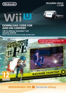 Tokyo Mirage Sessions #FE Savage Hunter - eShop Code