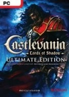 Castlevania: Lords of Shadow...