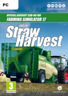 Farming Simulator 17 - Straw...