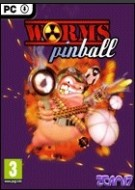 Worms™ Pinball