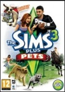 The Sims 3 PLUS Pets (Mac)