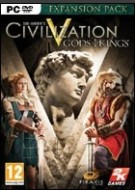 Sid Meier's Civilization V: Gods & Kings (DLC)