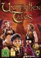The Book of Unwritten Tales - Standard Edition (Mac)