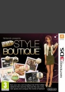 Nintendo presents: New Style Boutique - Nintendo eShop Code