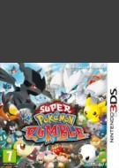 Super Pokemon Rumble - Nintendo eShop Code