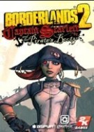 Borderlands 2: Captain Scarlett and her Pirate's Booty - DLC (Mac)