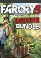 Far Cry 3 - Deluxe Bundle DLC