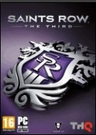 Saints Row - The Third
