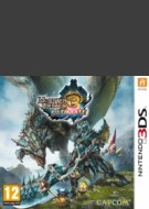 Monster Hunter 3 Ultimate - Nintendo eShop Code