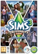 The Sims 3 : University Life