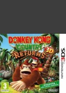 Donkey Kong Country Returns 3D - Nintendo eShop Code