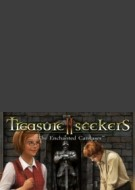 Treasure Seekers The Enchanted Canvases