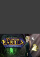 Princess Isabella: Return of the Curse Collector's Edition