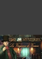Time Mysteries: The Ancient Specters