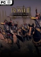 Total War: Rome II - Nomadic Tribes Culture Pack (DLC)