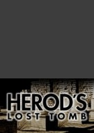 National Geographic Games : Herod's Lost Tomb