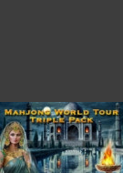 Mahjong Worlds Tour Triple Pack