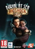 BioShock Infinite: Burial at Sea - Episode 2 (Mac)