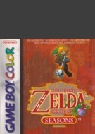 The Legend of Zelda: Oracle of Seasons - eShop Code