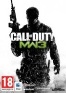 Call Of Duty - Modern Warfare 3 (Mac)