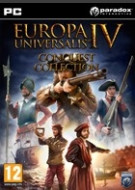 Europa Universalis IV Conquest Collection (Win - Mac - Linux)