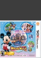 Disney Magical World 3DS - eShop Code