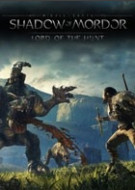 Middle-earth™ Shadow of Mordor™ - Lord of The Hunt (DLC)