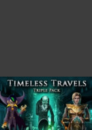 Timeless Travels Triple Pack