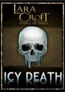 Lara Croft® and The Temple of Osiris™- Icy Death Pack