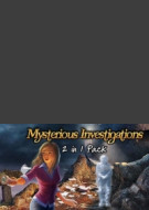 Mysterious Investigations 2 in 1