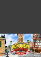Monument Builders - Big Ben