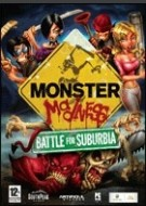 Monster Madness: Battle for Suburbia