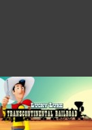 Lucky Luke Transcontinental Railroad