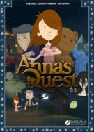 Anna's Quest - Steam