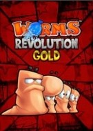 Worms™ Revolution - Gold Edition