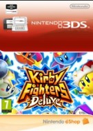 Kirby Fighters Deluxe - eShop Code