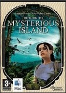 Return to Mysterious Island (Mac)