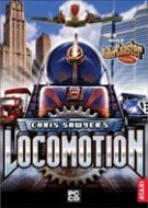 Chris Sawyer's Locomotion™