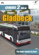 OMSI 2 - Project Gladbeck Add-On