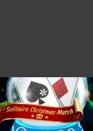 Solitaire Christmas Match 2