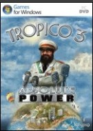 Tropico 3 : Absolute Power