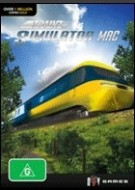 Trainz Simulator (Mac)