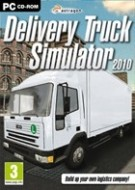 Delivery Truck Simulator 2010