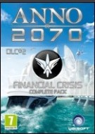 Anno 2070™ - Financial Crisis Complete Package (DLC 2)