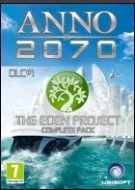 Anno 2070™ - The Eden Project Complete Package (DLC 1)