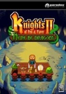 Knights of Pen and Paper II - Here Be Dragons (DLC)